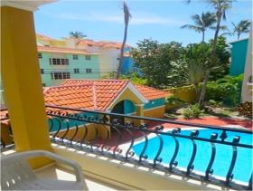 Punta Cana, Apartment