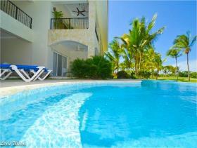 Image No.2-Appartement de 2 chambres à vendre à Punta Cana