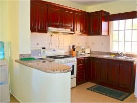 Image No.7-Appartement de 2 chambres à vendre à Punta Cana