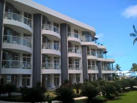 Image No.1-Appartement de 1 chambre à vendre à Cabarete