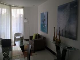 Image No.12-Appartement de 1 chambre à vendre à Cabarete