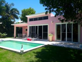 1. 2 Bed Villa for sale