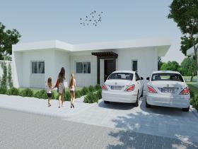 Image No.6-Villa de 3 chambres à vendre à Sosua