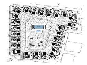 Image No.12-Villa de 3 chambres à vendre à Sosua