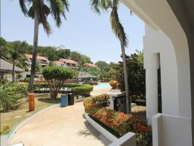 Sosua, Apartment