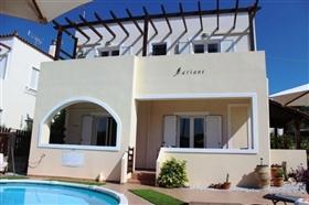 1. 2 Bed Villa for sale
