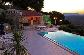Image No.12-Villa de 4 chambres à vendre à Filipos