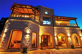 Image No.16-Villa de 4 chambres à vendre à Filipos