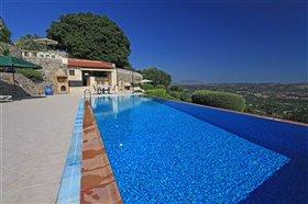 Image No.1-Villa de 4 chambres à vendre à Filipos