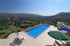 Image No.2-Villa de 4 chambres à vendre à Filipos