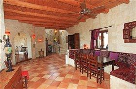 Image No.3-Villa de 4 chambres à vendre à Filipos