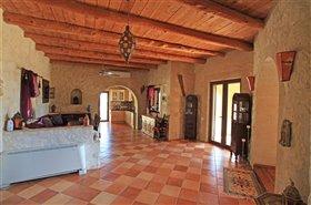 Image No.4-Villa de 4 chambres à vendre à Filipos