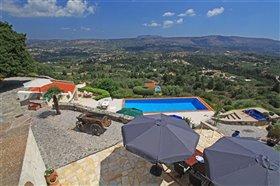 Image No.6-Villa de 4 chambres à vendre à Filipos