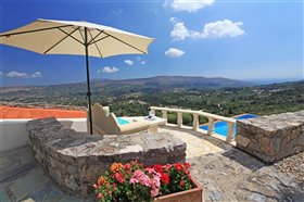 Image No.7-Villa de 4 chambres à vendre à Filipos