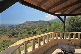 Image No.8-Villa de 4 chambres à vendre à Filipos
