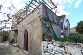 Image No.9-Villa de 3 chambres à vendre à Douliana