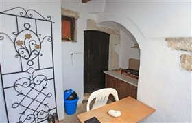 Image No.4-Villa de 3 chambres à vendre à Douliana