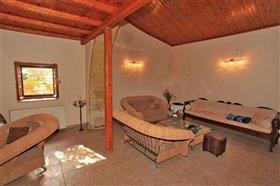 Image No.1-Villa de 3 chambres à vendre à Douliana