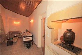 Image No.2-Villa de 3 chambres à vendre à Douliana
