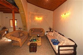 Image No.3-Villa de 3 chambres à vendre à Douliana