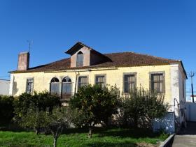 Cernache do Bonjardim, Villa