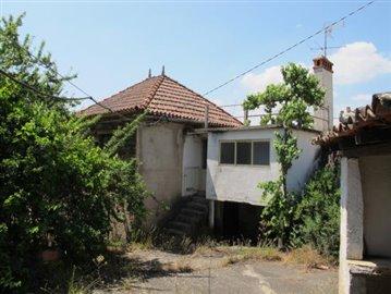 1 - Góis, Country House