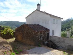Image No.3-Maison de 4 chambres à vendre à Álvares