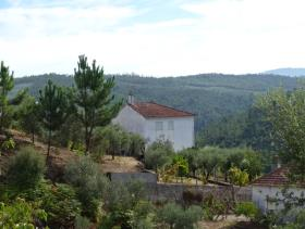 Image No.2-Maison de 4 chambres à vendre à Álvares