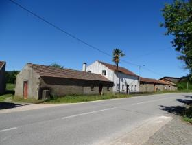 Ansião, Farmhouse