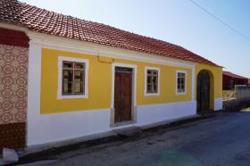 Carriço, Cottage