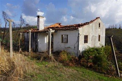 1 - Pedrógão Grande, Property