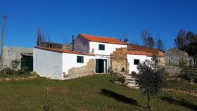 Pedrógão Grande, Farmhouse