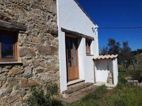 Image No.4-Ferme de 1 chambre à vendre à Pedrógão Grande