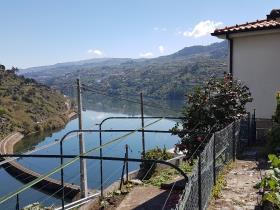 Ancede, Villa