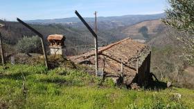 Image No.1-Maison de campagne de 2 chambres à vendre à Pampilhosa da Serra