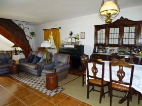 Image No.4-Villa / Détaché de 4 chambres à vendre à Pedrógão Grande
