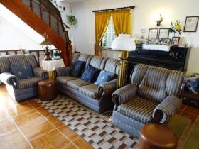 Image No.8-Villa / Détaché de 4 chambres à vendre à Pedrógão Grande