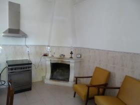 Image No.5-Maison de campagne de 7 chambres à vendre à Pedrógão Grande