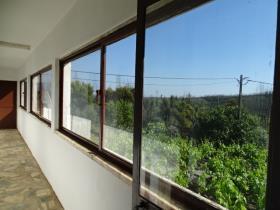 Image No.6-Maison de campagne de 7 chambres à vendre à Pedrógão Grande