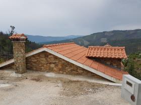 Image No.7-Maison de campagne de 3 chambres à vendre à Oleiros