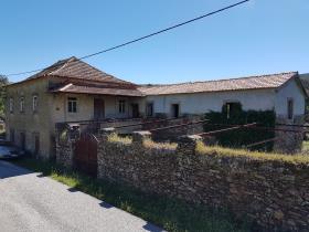Image No.1-Propriété de pays à vendre à Castanheira de Pêra