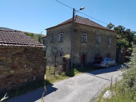 Image No.2-Propriété de pays à vendre à Castanheira de Pêra