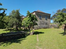 Image No.9-Propriété de pays à vendre à Castanheira de Pêra