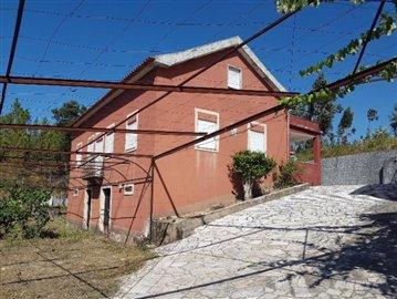 1 - Góis, Farmhouse