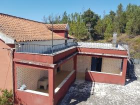 Image No.7-Ferme de 4 chambres à vendre à Góis