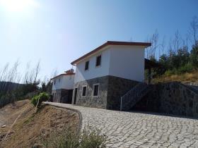 Image No.1-Maison / Villa de 2 chambres à vendre à Oleiros