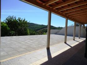 Image No.5-Maison de campagne de 3 chambres à vendre à Pedrógão Grande