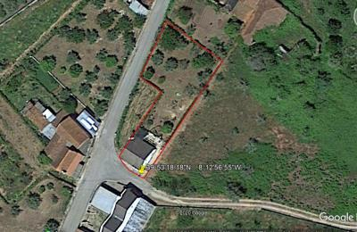 Property-LImits---Google-Coordinates