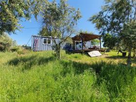 Image No.2-Terre de 1 chambre à vendre à Pedrógão Grande