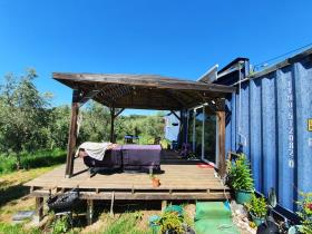 Image No.4-Terre de 1 chambre à vendre à Pedrógão Grande